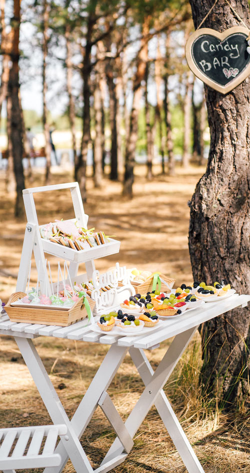 Algarve Wedding Catering - By Food&Passion