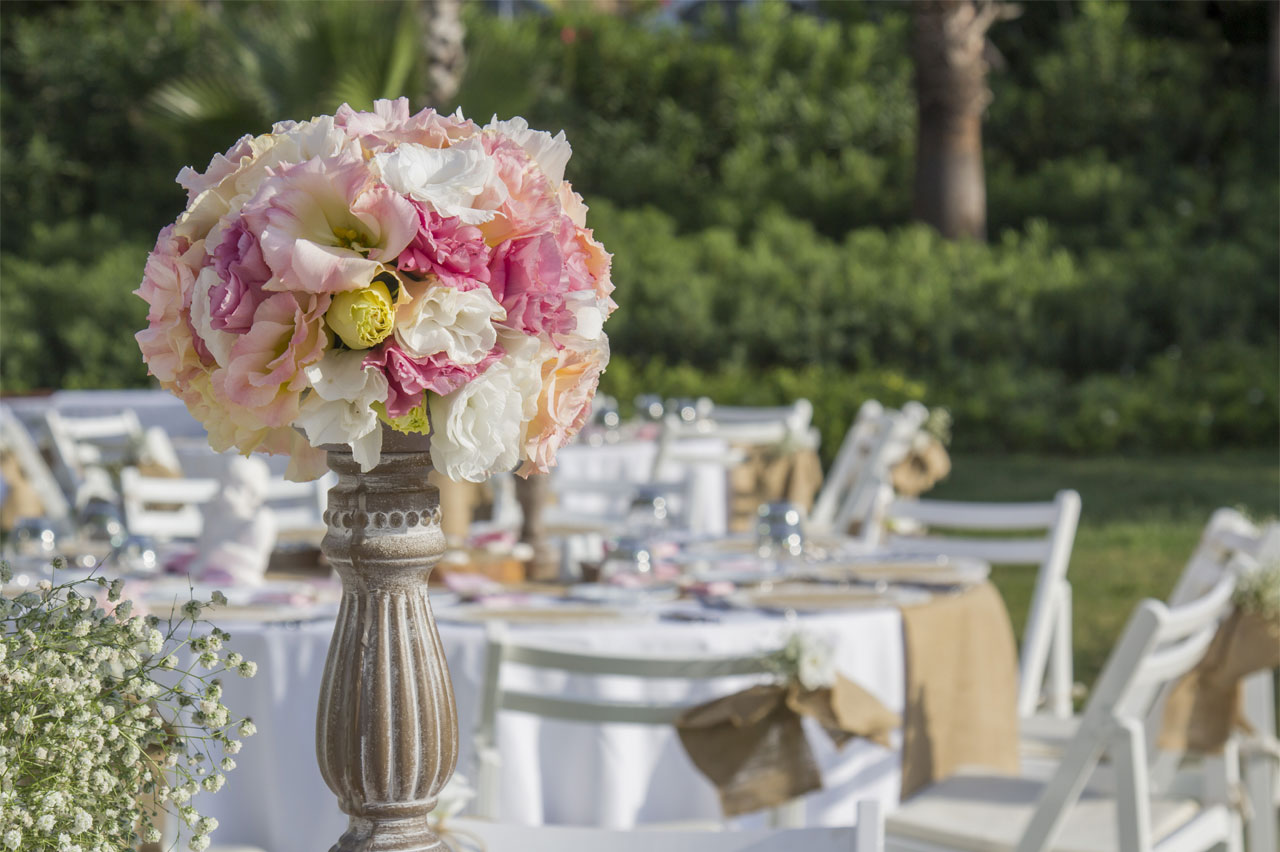 Algarve Wedding Catering - WEDDINGS - by Food & Passion
